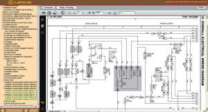 LEXUS LS430 SERVICE & REPAIR INFORMATION MANUAL