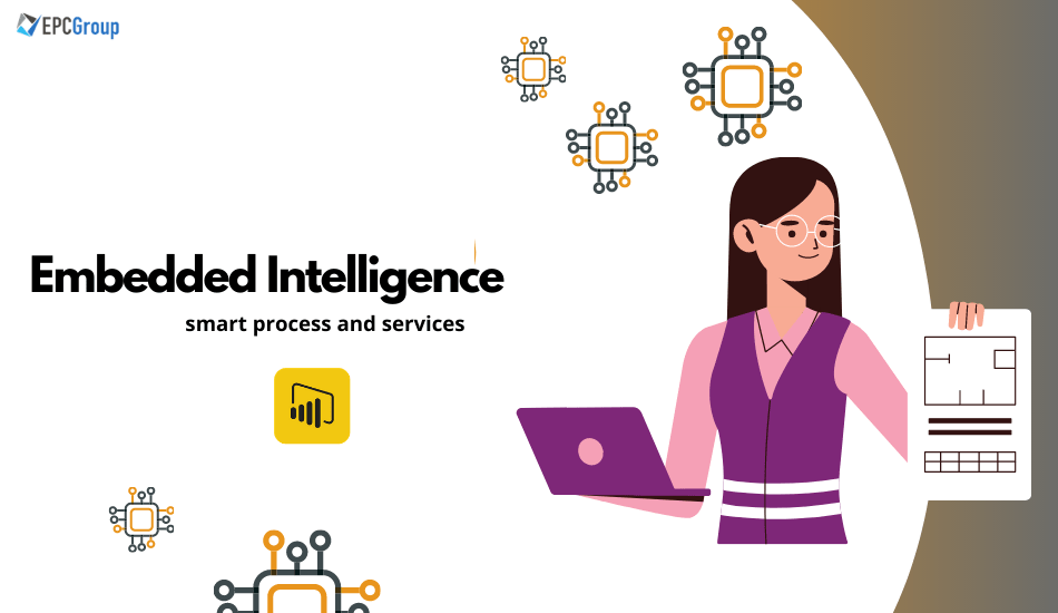 Embedded Intelligence for (IoT) smart process and services - thumb image