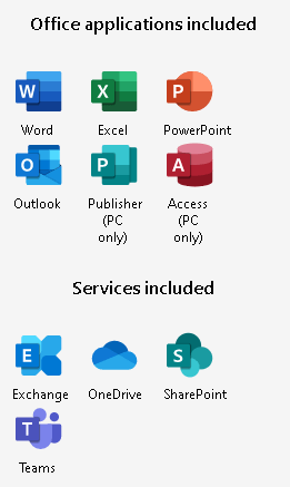 Office 365 Government G3 Plan