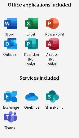 Office 365 Government G5 Pan