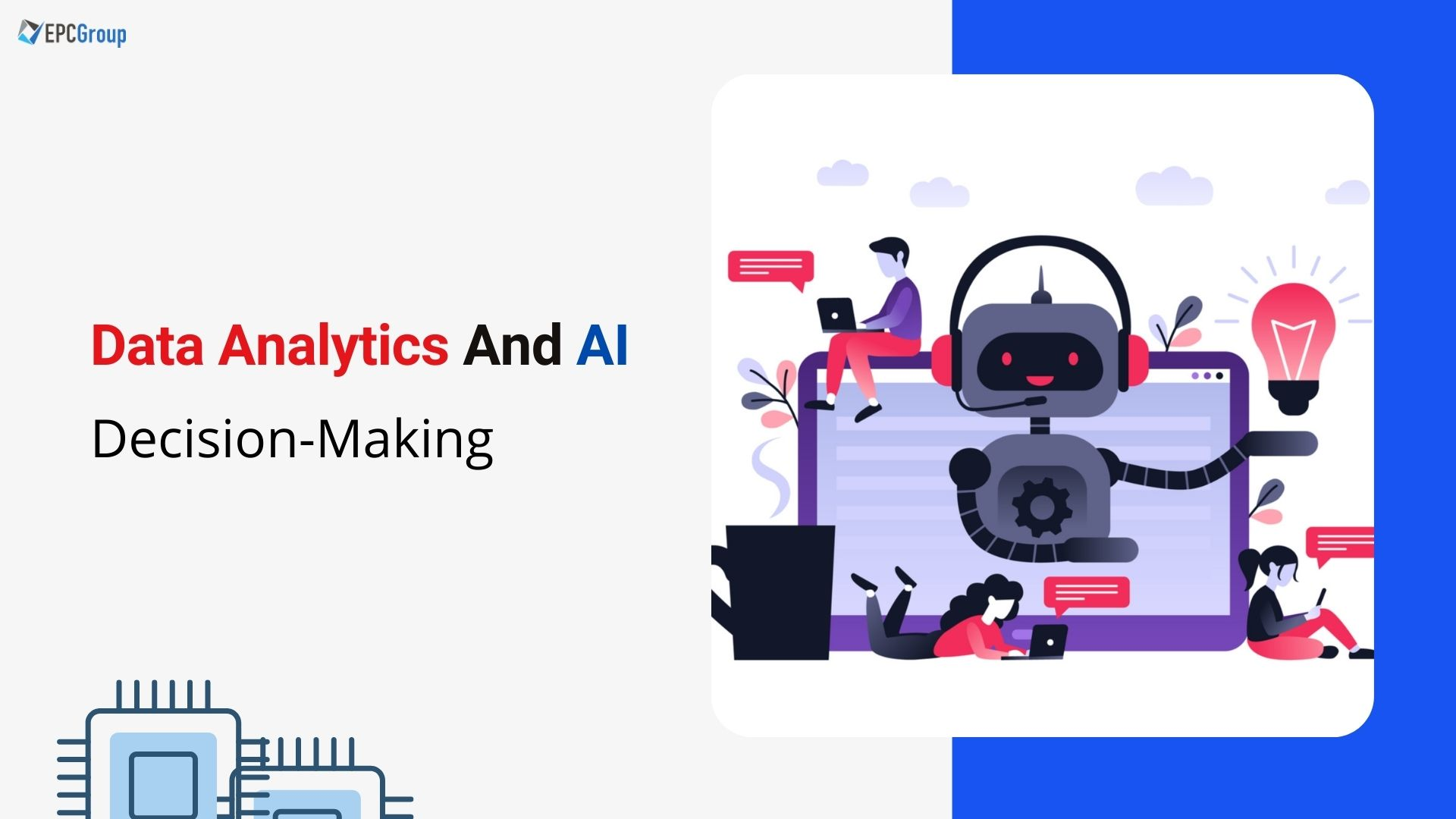 Data Analytics And AI in Decision-Making - thumb image