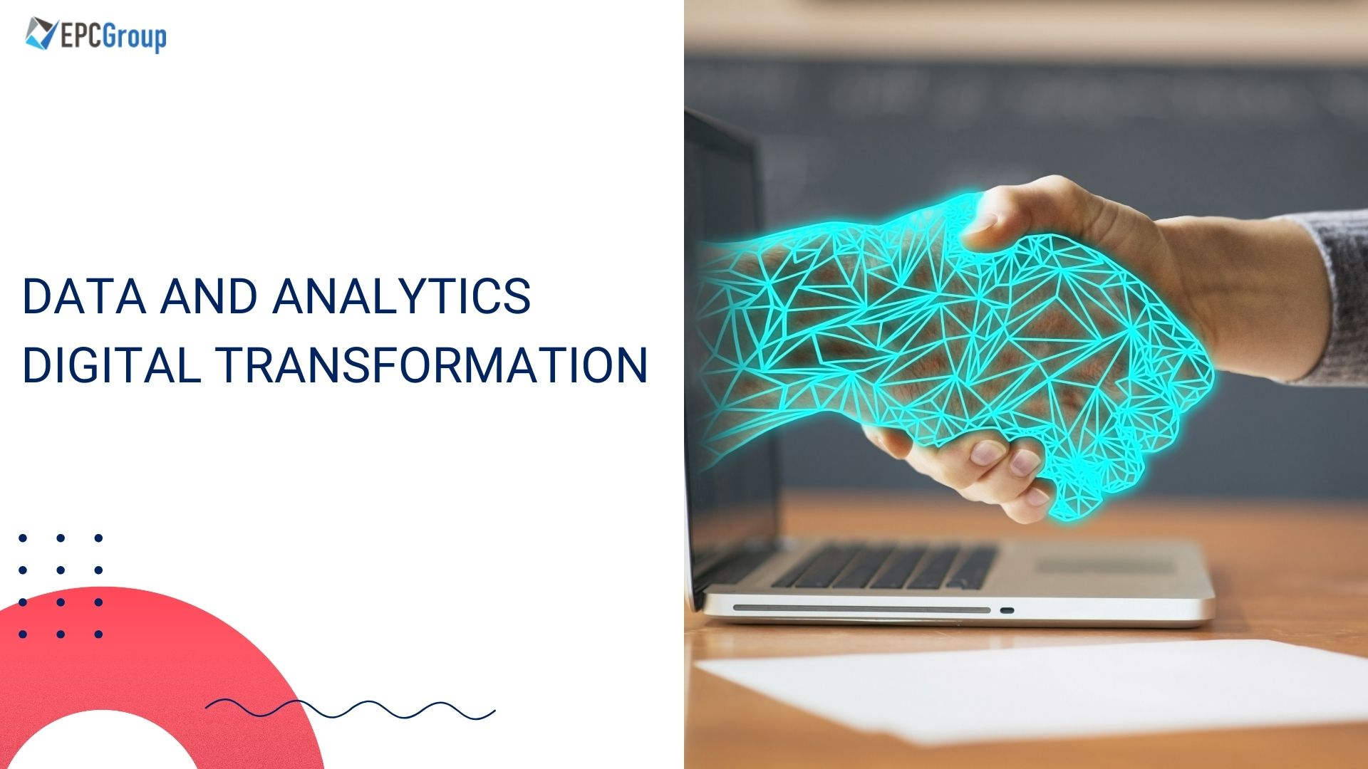 Why Are Data And Analytics Key to Digital Transformation? - thumb image