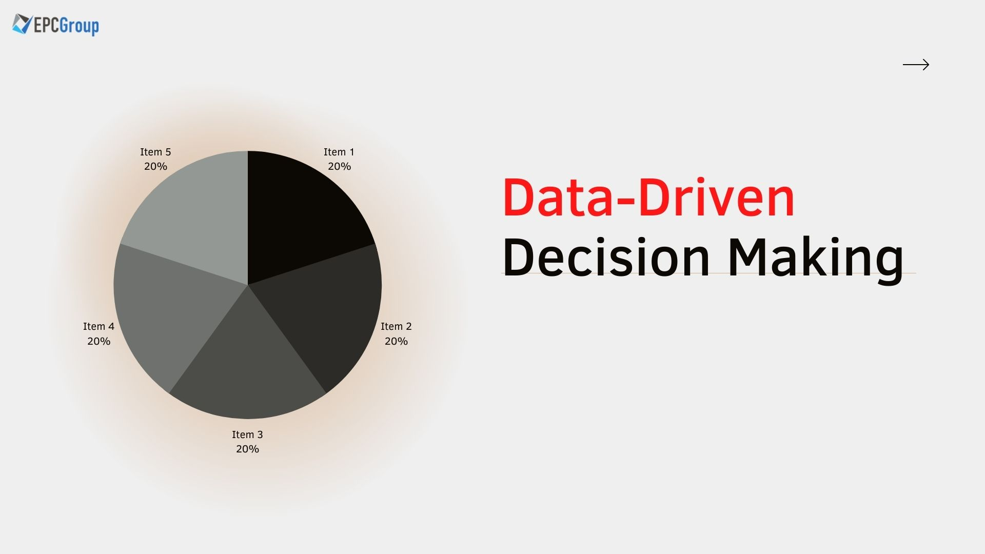 Why Is Data-Driven Decision Is Gaining Trends - thumb image