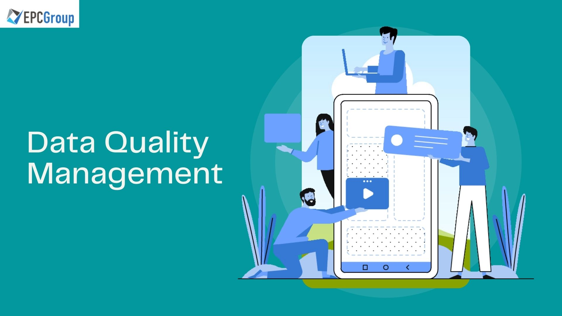Data Quality Management Best Practices - thumb image