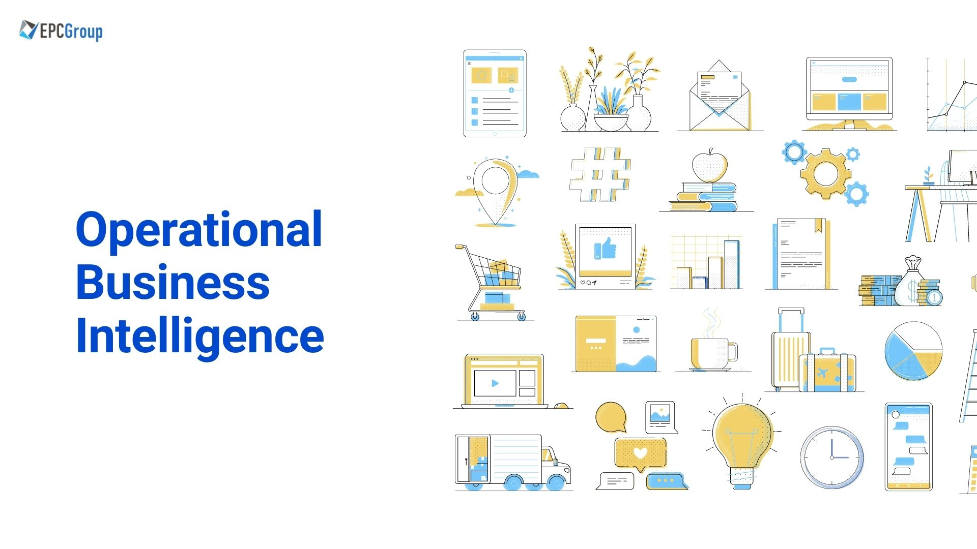What Is Operational Business Intelligence? - thumb image