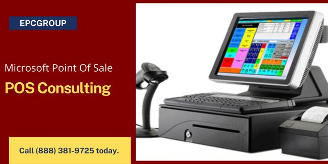 POS Consulting
