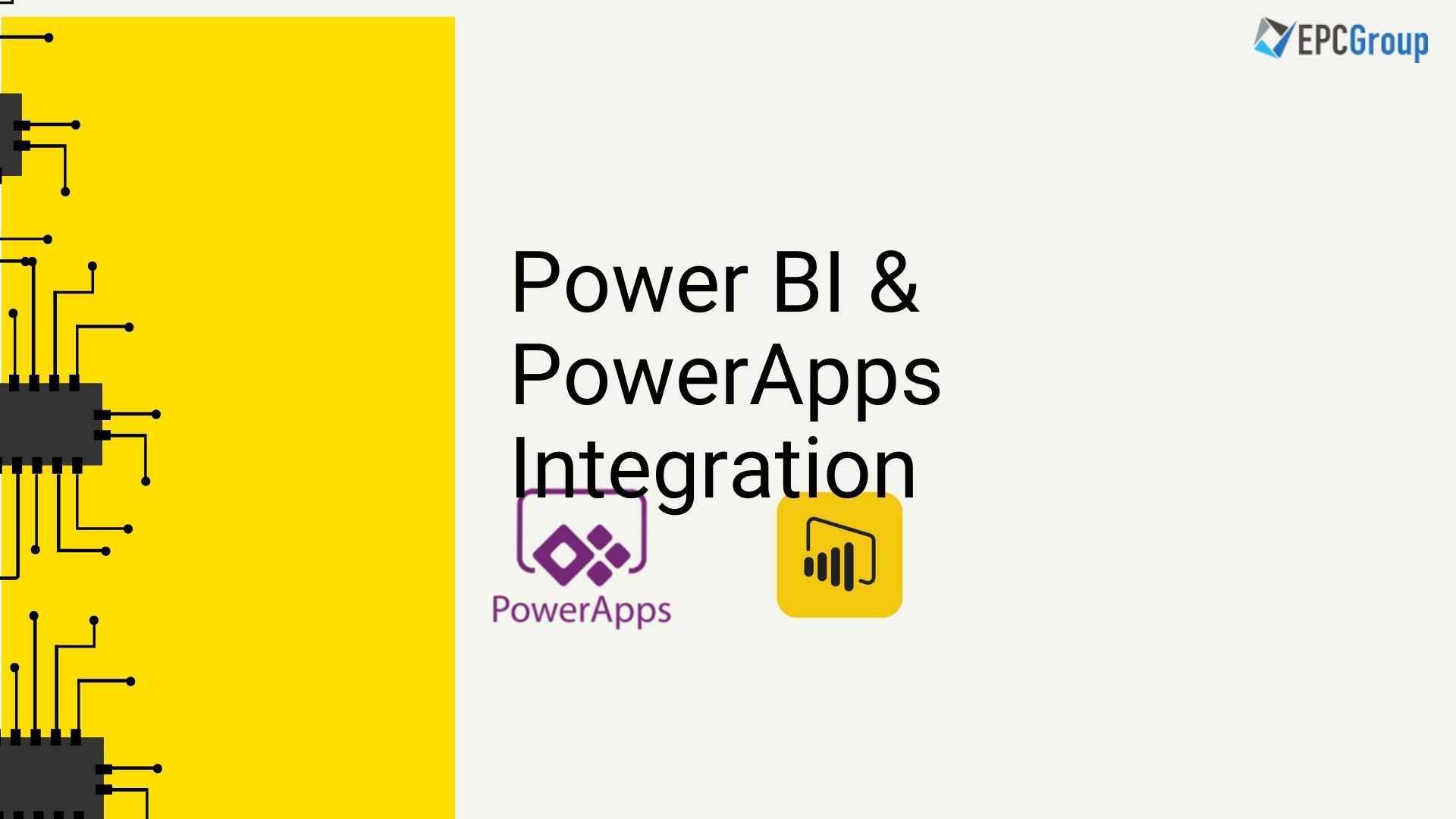 How to Achieve Seamless Power BI Integration with PowerApps - thumb image