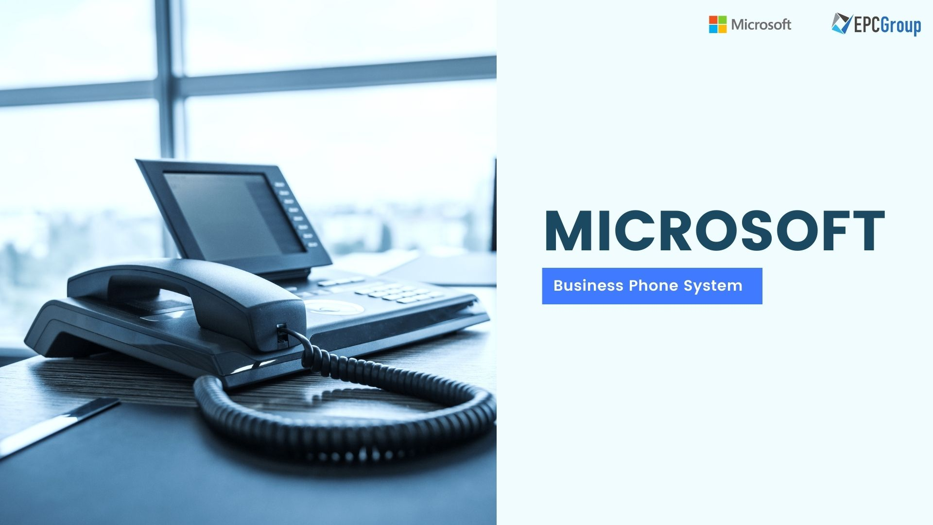 How To Buy Microsoft Business Phone System. - thumb image