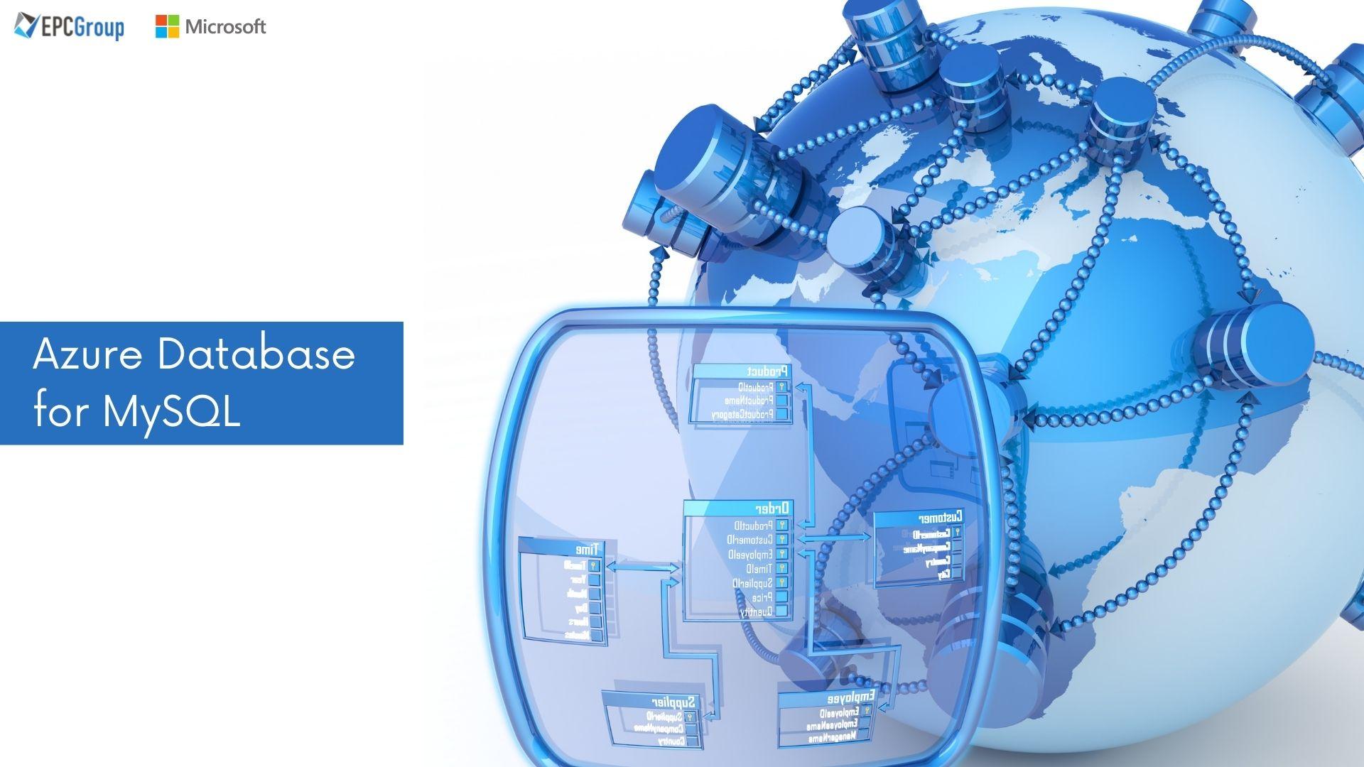Azure Database for MySQL: Managed Database Service From Microsoft - thumb image