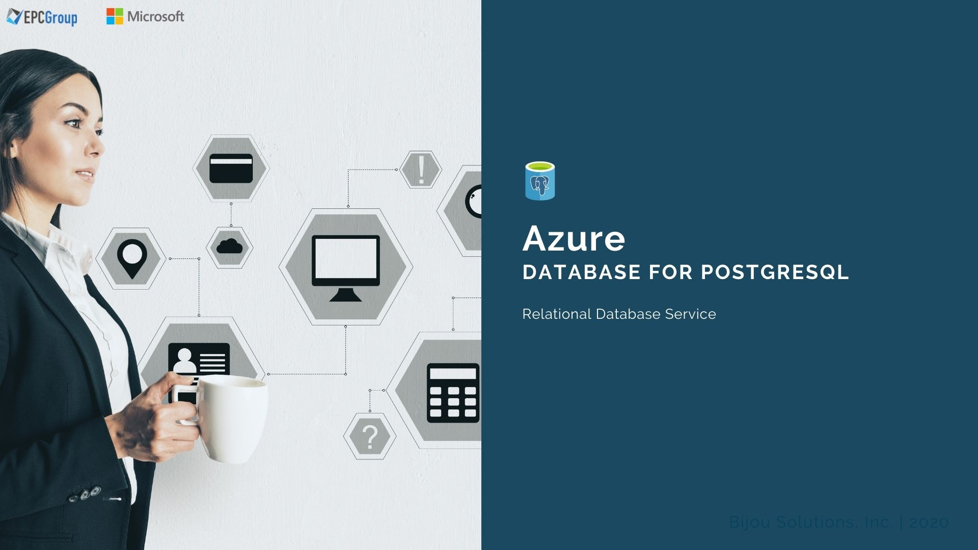 Microsoft Azure Database for PostgreSQL: Relational Database Service - thumb image