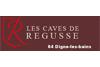 Cave de Régusse Digne