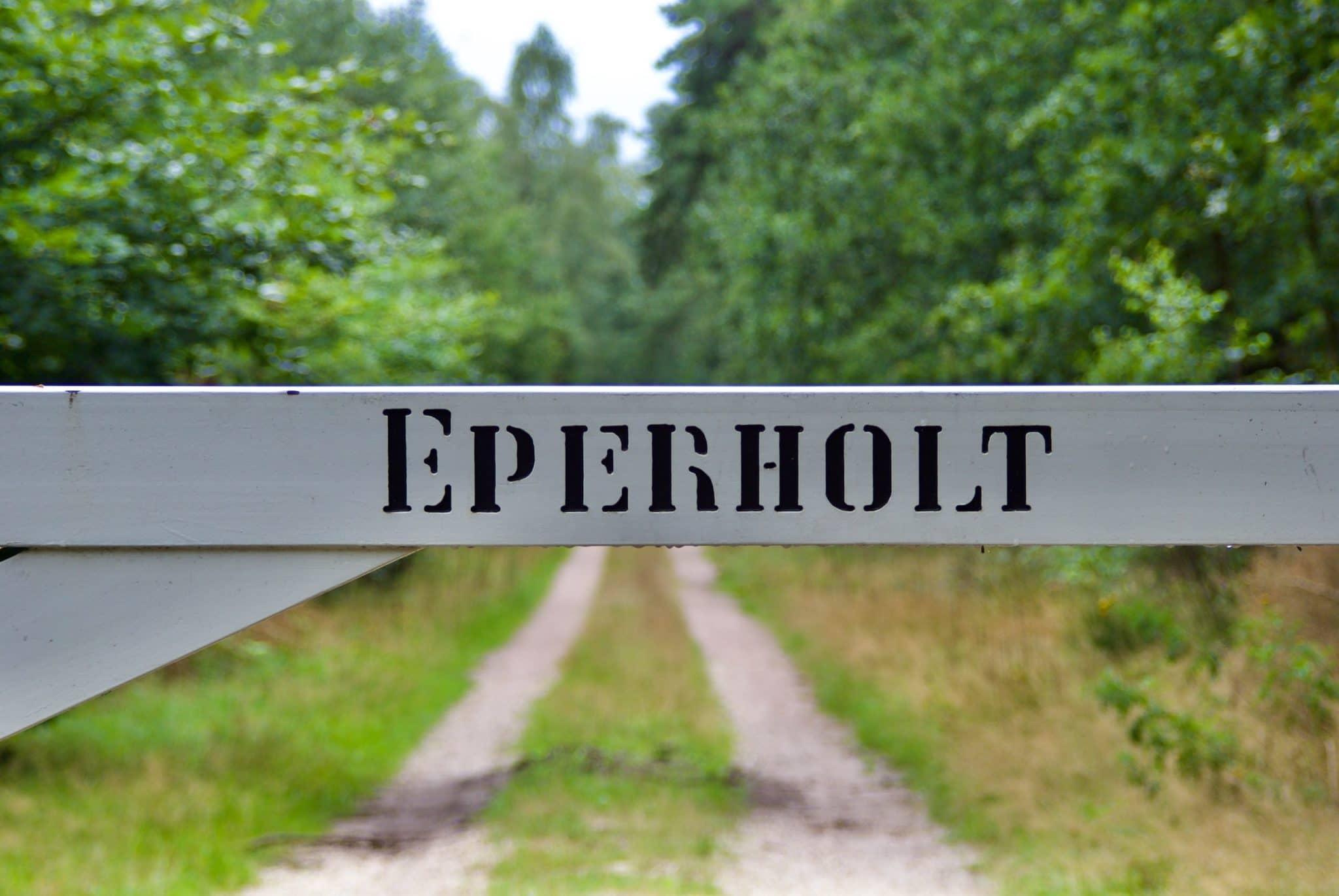 Toegang Eperholt