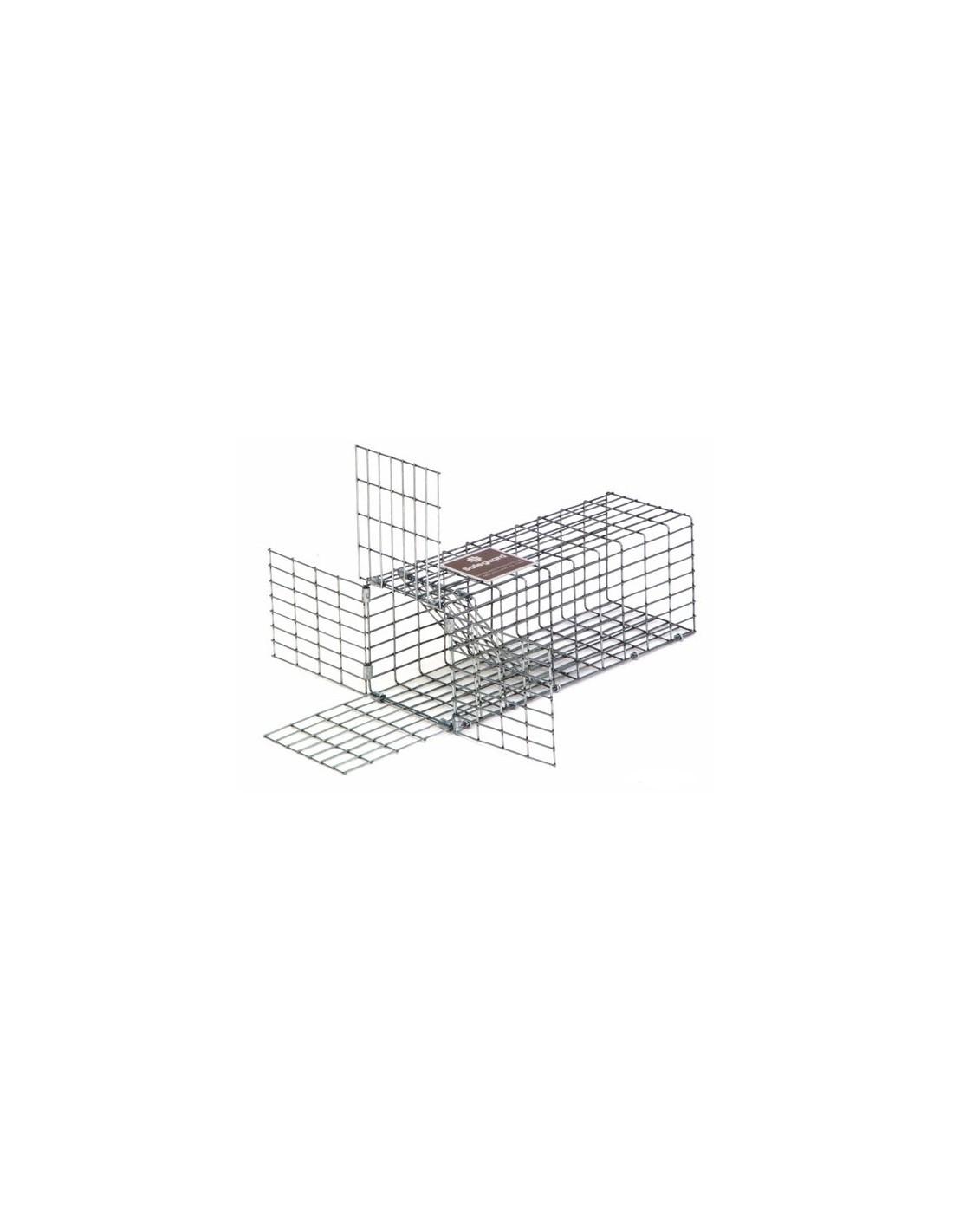 Safeguard Squirrel Controller Traps