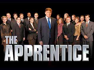Image result for american apprentice