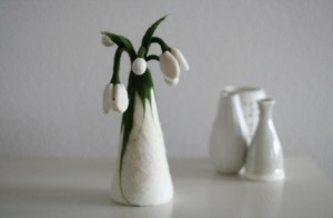 Reya Veltman – Sublime Felted Decor