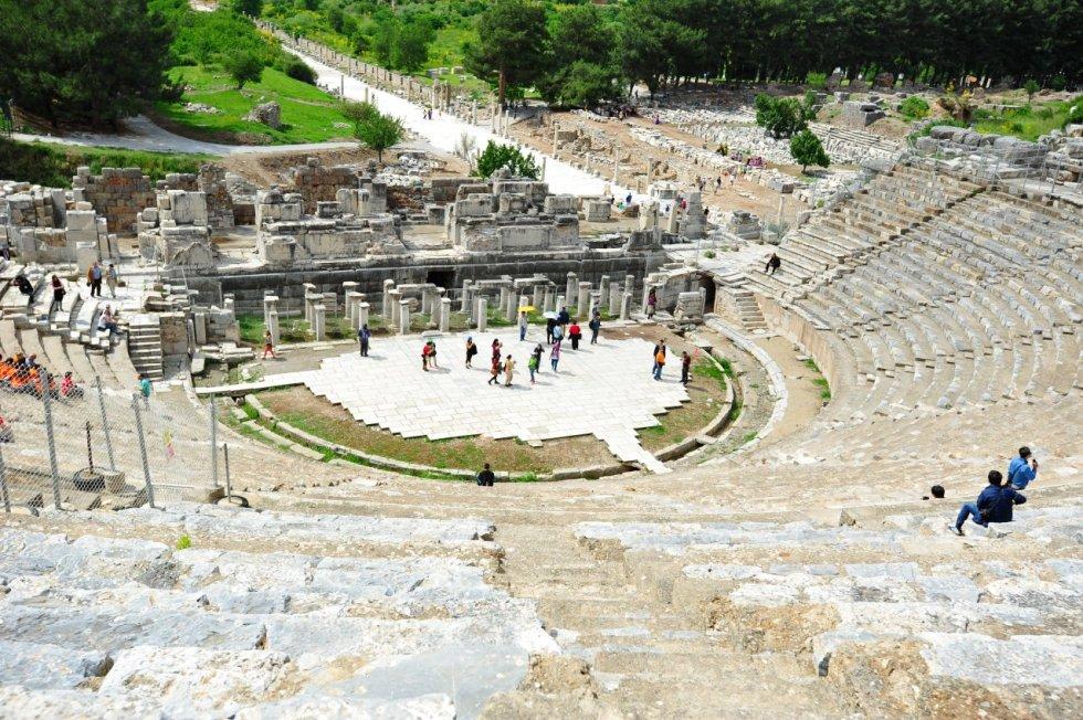 Efes-Antik-kenti-ephesus-4a