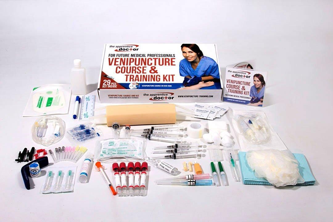 Phlebotomy Gifts E Phlebotomy Training