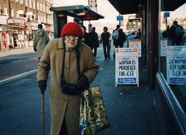 5 Top Street Photography Tips To Read Today | ePHOTOzine