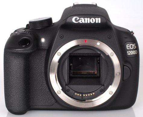 Canon EOS 1200D (2)
