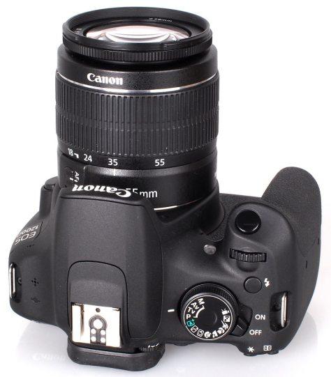 Canon EOS 1200D (9)