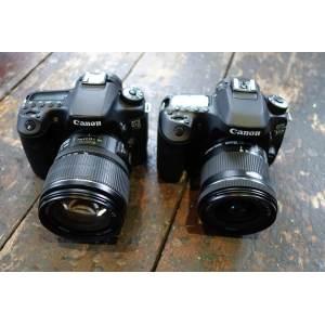 Terrific Smallrig Cage Canon Eos 80d70d Dslr 1789 5 50271