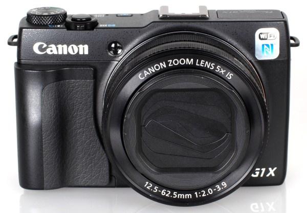Canon Powershot G1 X Mark II Review