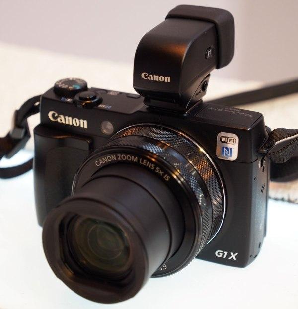 Canon Powershot G1 X Mark II Sample Photos | ePHOTOzine