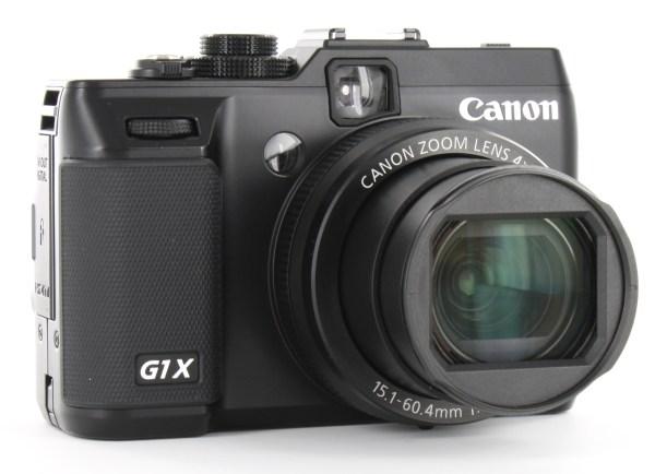 Canon Powershot G1 X Review | ePHOTOzine