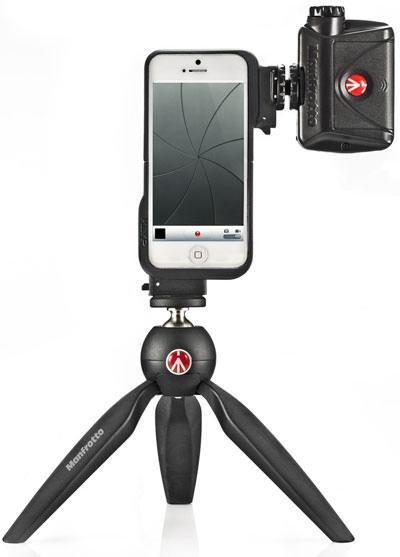 Led Light Iphone Case