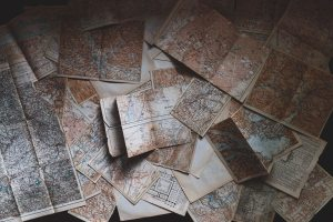 Lots of old maps