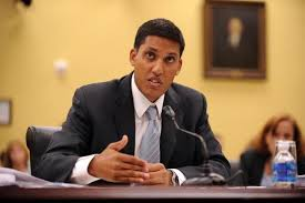 USAID chief Rajiv Shah testifies before the US Senate Foreign Relations Committee
