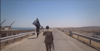 Peshmerga forces recently recaptured the Mosul Dam from ISIS