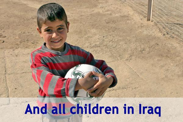 And-all-children-in-Iraq