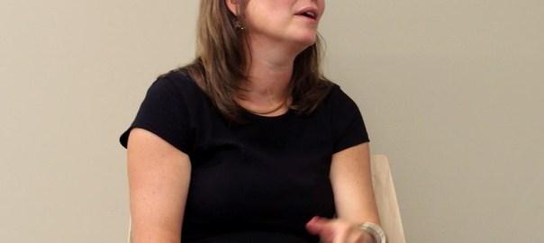 Christine van den Toorn