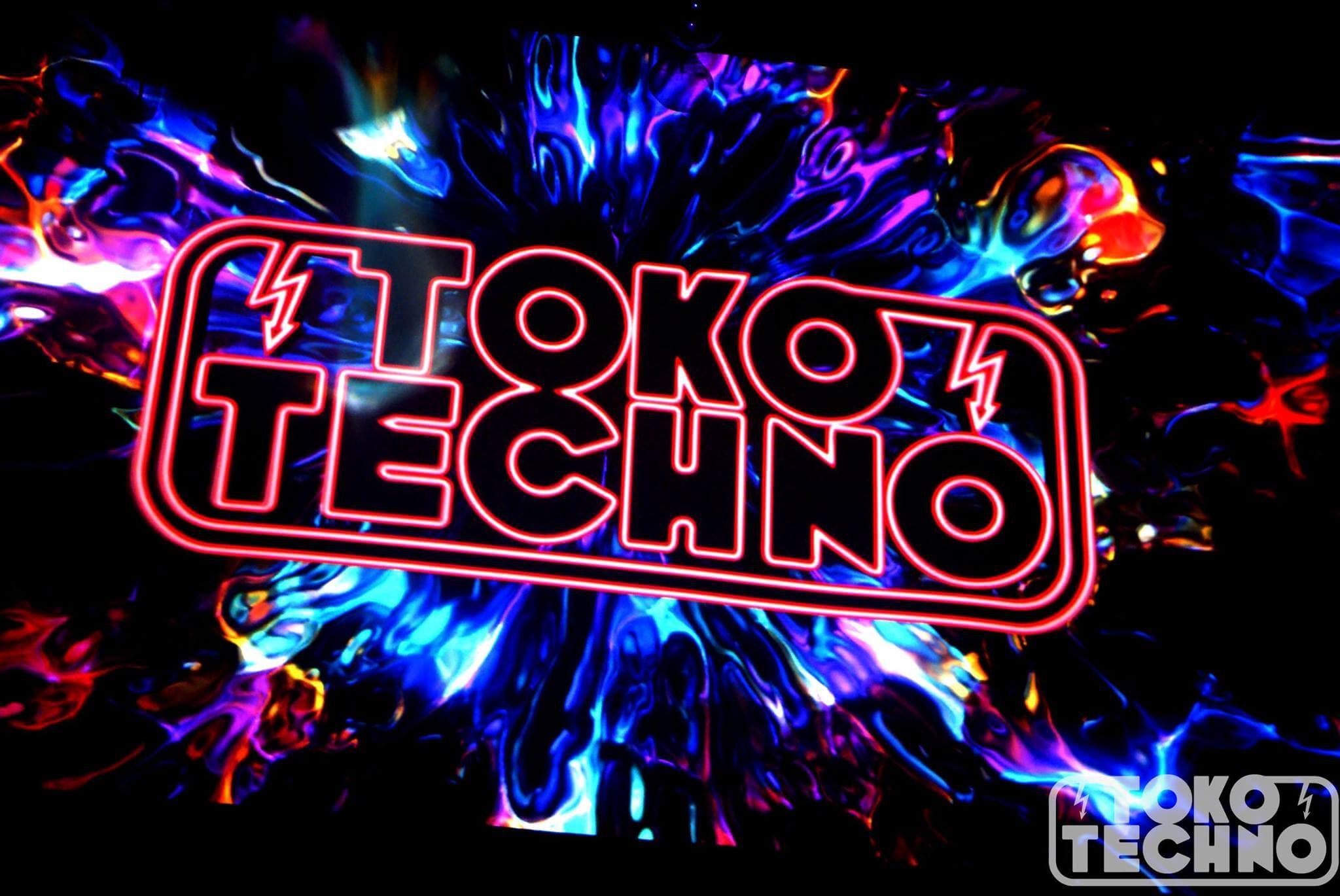 TOKO TECHNO 7TH EDITION – Epic Visuals