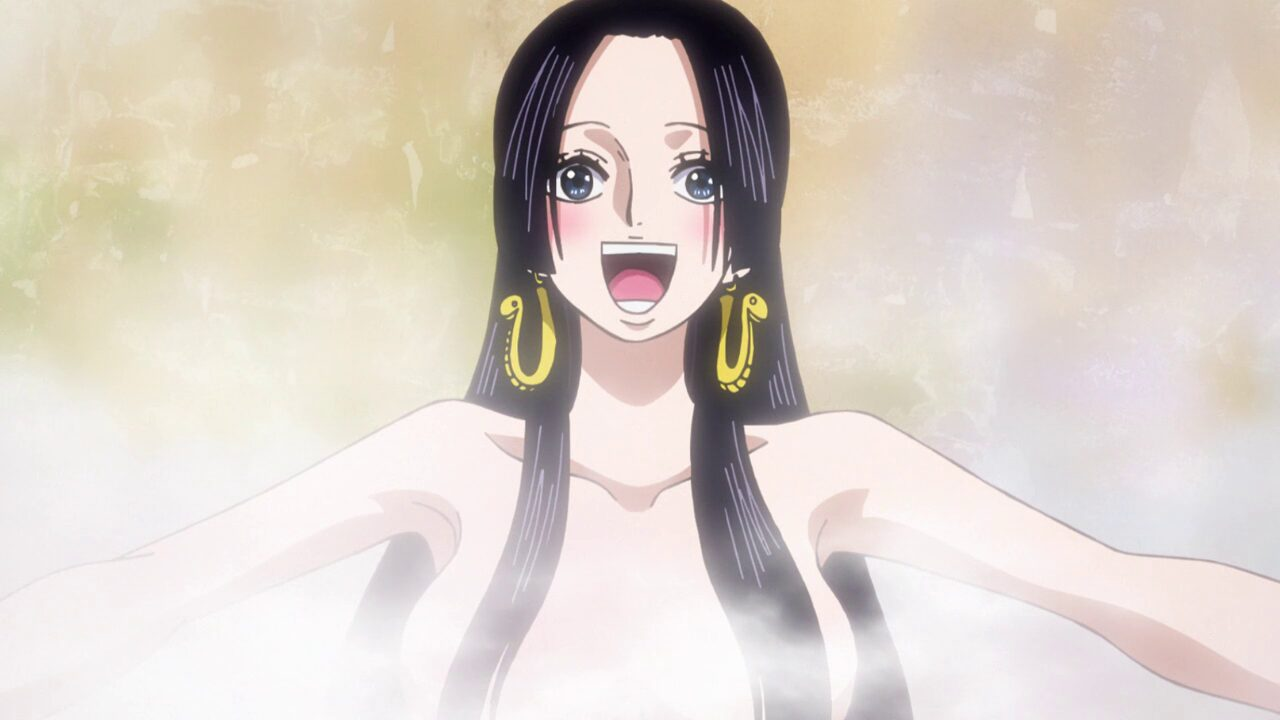 Does zoro fall in love? Whom Will Luffy Marry End Up With Boa Hancock And Luffy