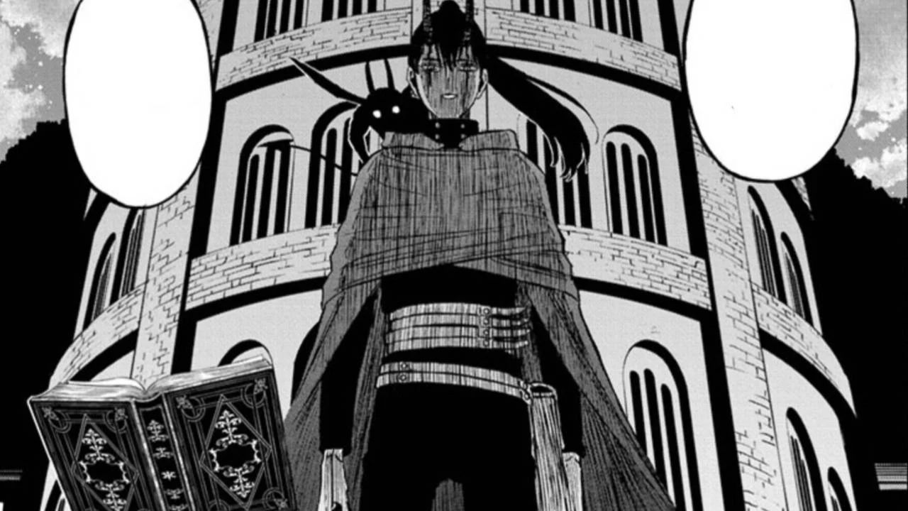 """The story is currently in its second big arc which fans prefers to call """"spade invasion arc"""" where clover kingdom and heart kingdom has made. Black Clover Capítulo 268: Fecha de lanzamiento y spoilers ..."""
