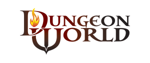 Logo Dungeon World