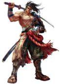 Un guerriero possente