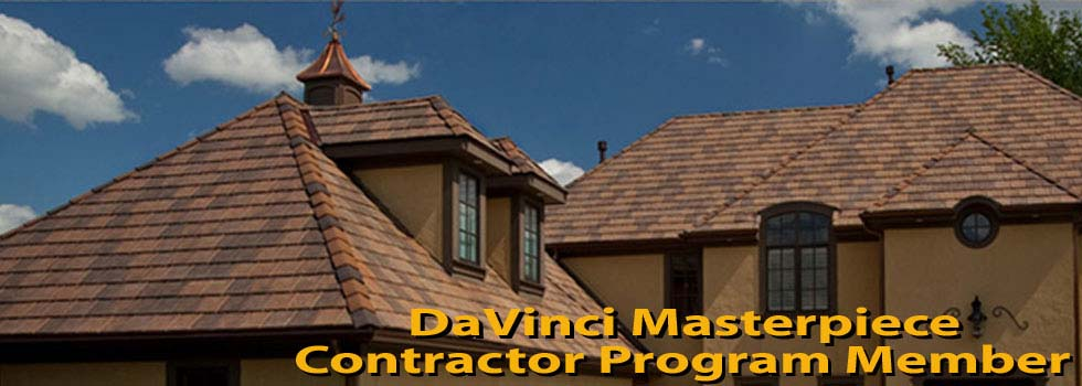 DaVinci Masterpiece Contractor Program Member
