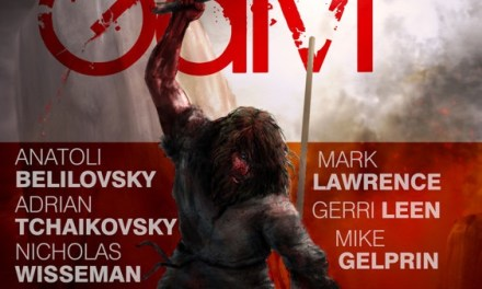 Review: Grimdark Magazine Issue #1