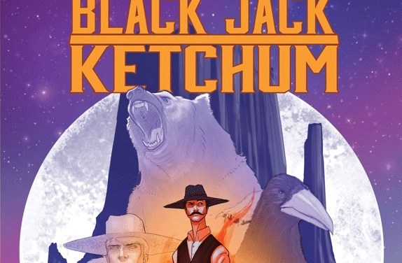 Review: Black Jack Ketchum