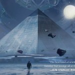 Review: The Three-Body Problem by Liu Cixin