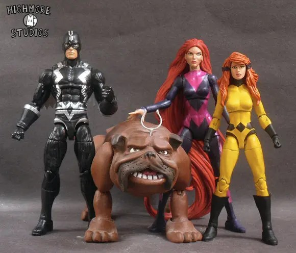 inhumans tv show