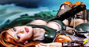 Star Wars Cosplay Girls - 40 Image Video Gallery - epicheroes video