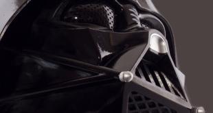 Darth Vader Bluetooth Speaker