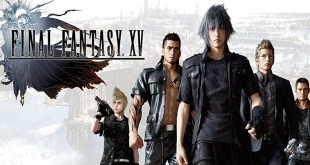 Final Fantasy XV Stand Together Trailer