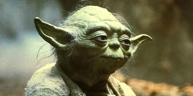 Yoda Seagulls Song - Bad Lip Reading of Empire Strikes Back Scene