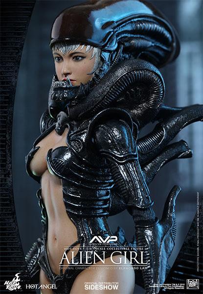 Alien vs Predator Hot Toys