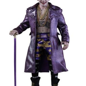 purple joker